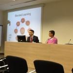 Seminario Internacional SIMUL@ 3D: Entornos Tecnológicos de Simulación para el Aprendizaje